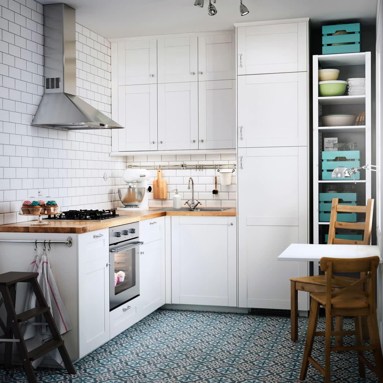 Styles in Latest Kitchen Design Trends 2021 8