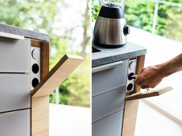 tyles in Latest Kitchen Design Trends 2021