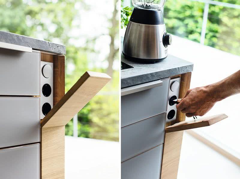 Styles in Latest Kitchen Design Trends 2021 9