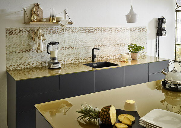 These Are the Kitchen Trends 2021