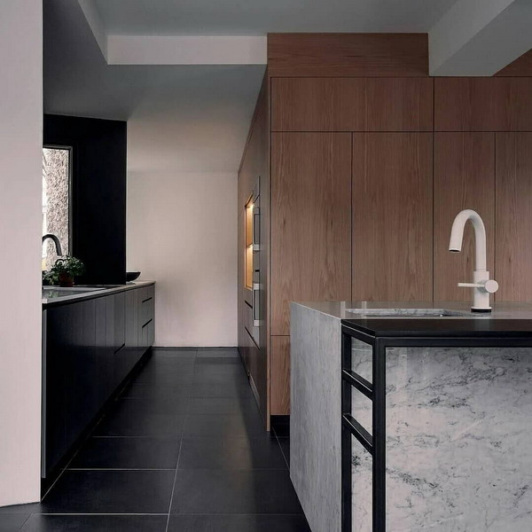 Trends 2021 in Kitchen Design Fashionable Styles, Colors and Accessories 2