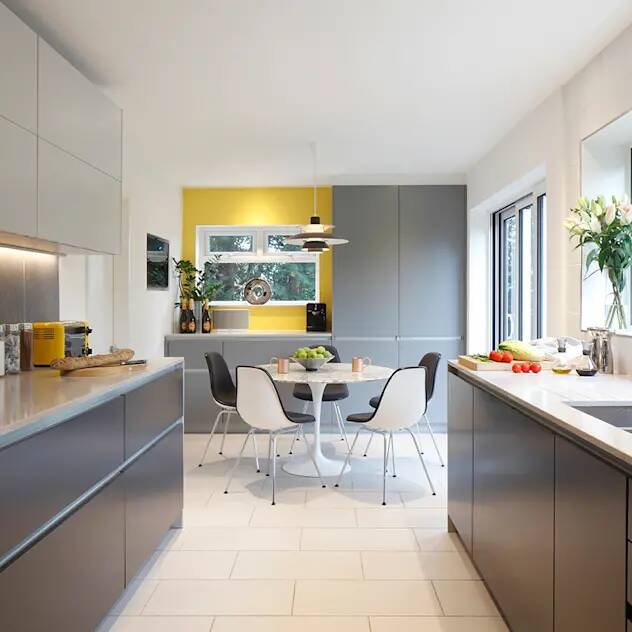 Trends in Kitchen Designs For 2021