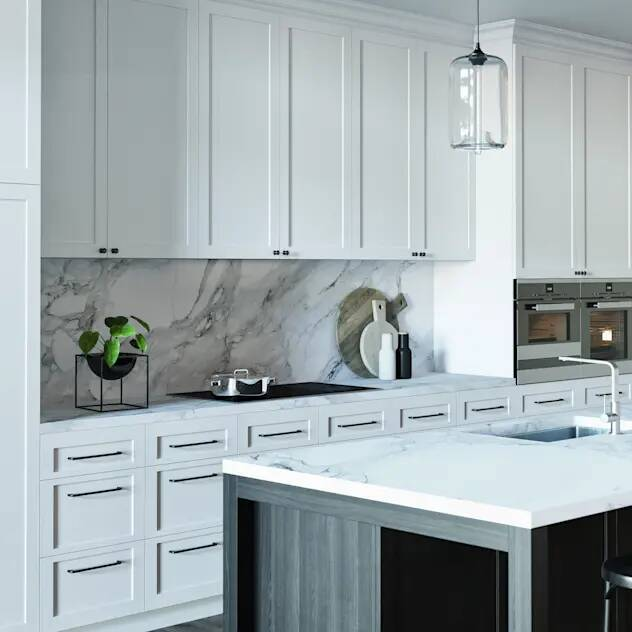 Trends In Kitchen Designs For 2019 4