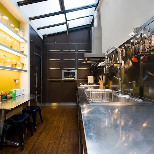 Trends In Kitchen Designs For 2019 6