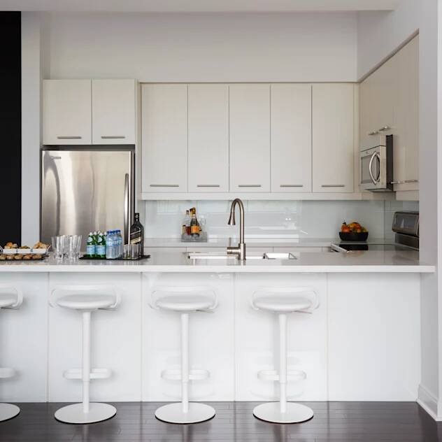 Trends In Kitchen Designs For 2019 8