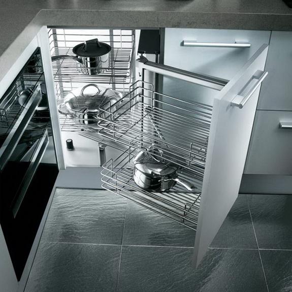 8 Trends of Kitchen Design In 2021
