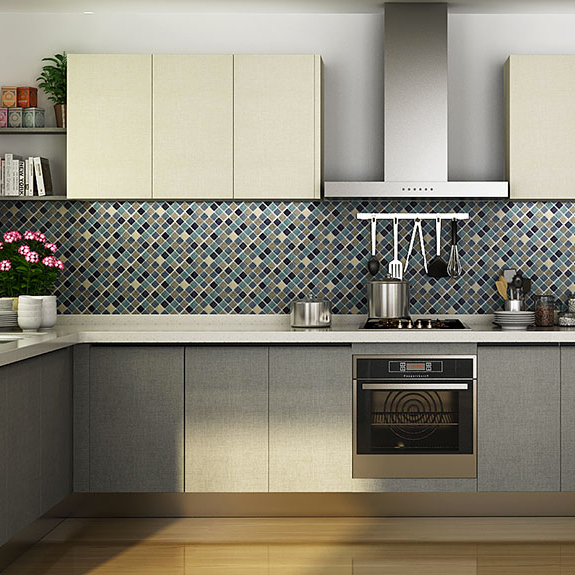 8 Trends of Kitchen Design In 2021