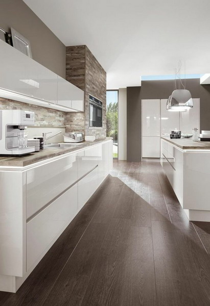 Kitchen Design 2021: The Most Current Trends