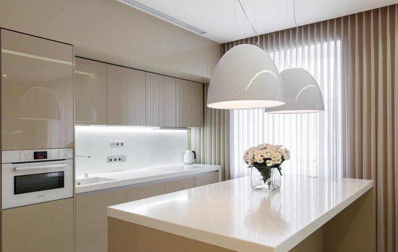 2021 Design Trends kitchen Colors 0