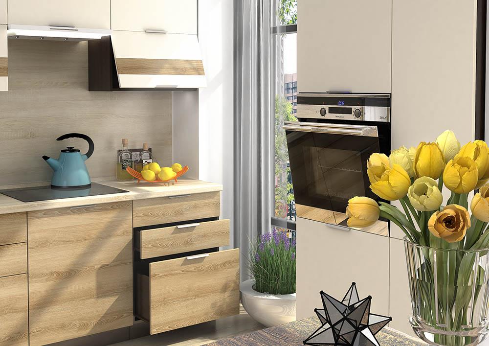 2021 Design Trends kitchen Colors 1