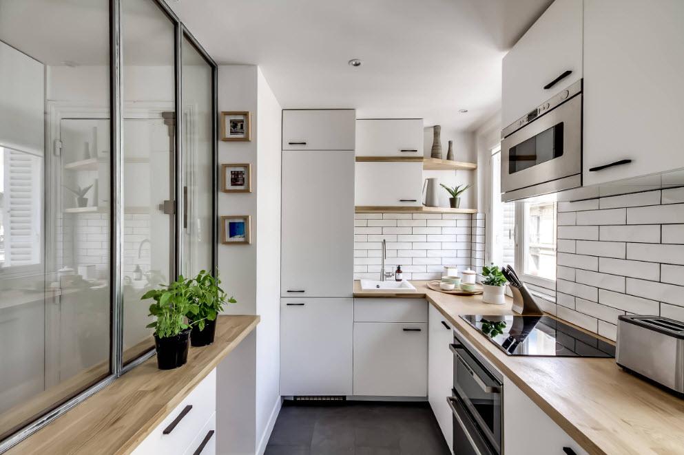 2021 Design Trends kitchen Colors 2