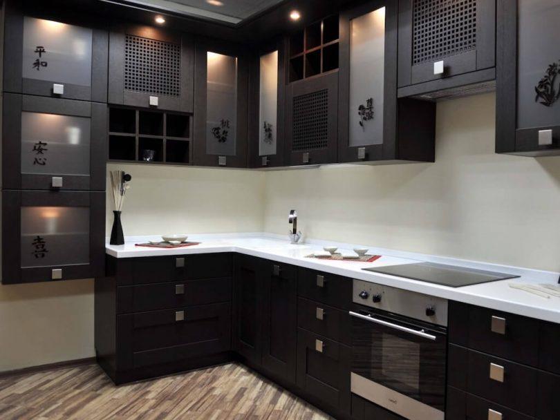 2021 Design Trends kitchen Colors 3