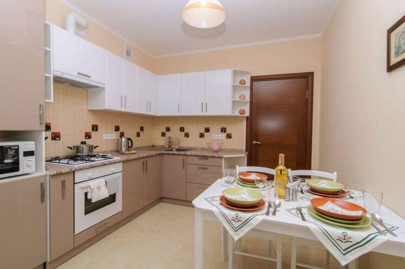 2021 Design Trends kitchen Colors 6