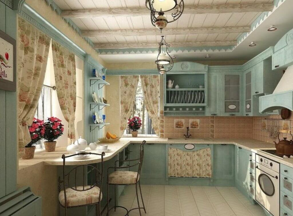 Beautiful Provence Style Kitchen Trends 2021 2