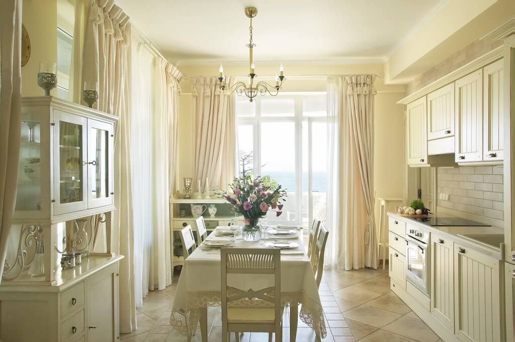 Beautiful Provence Style Kitchen Trends 2021 5