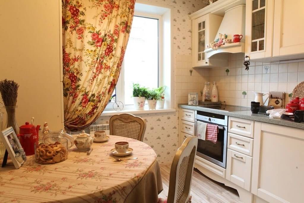 Beautiful Provence Style Kitchen Trends 2021 9