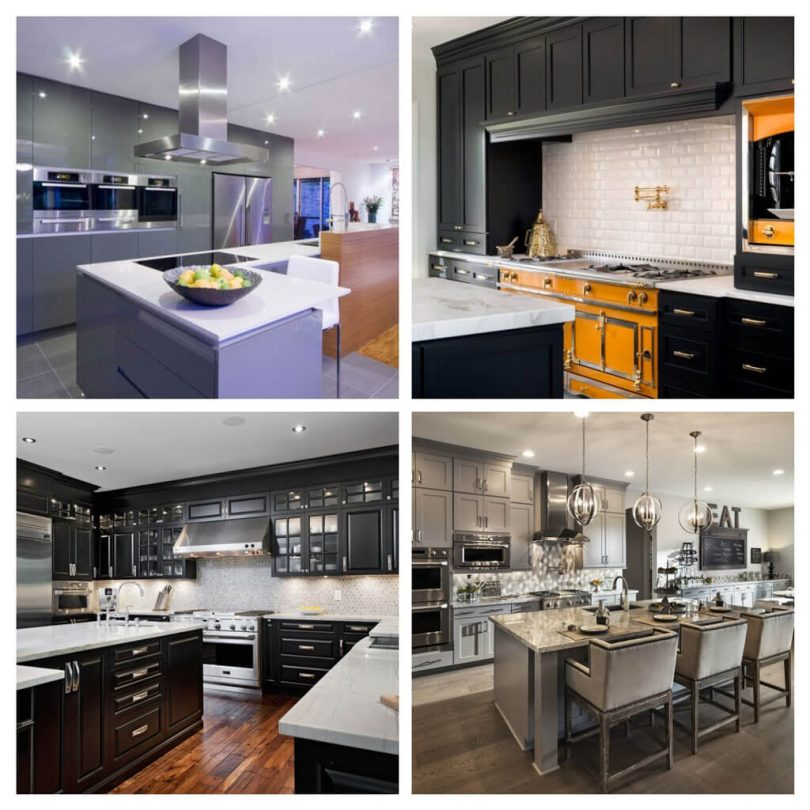 New Trends for Interior of Modern Kitchen Design 2021 0