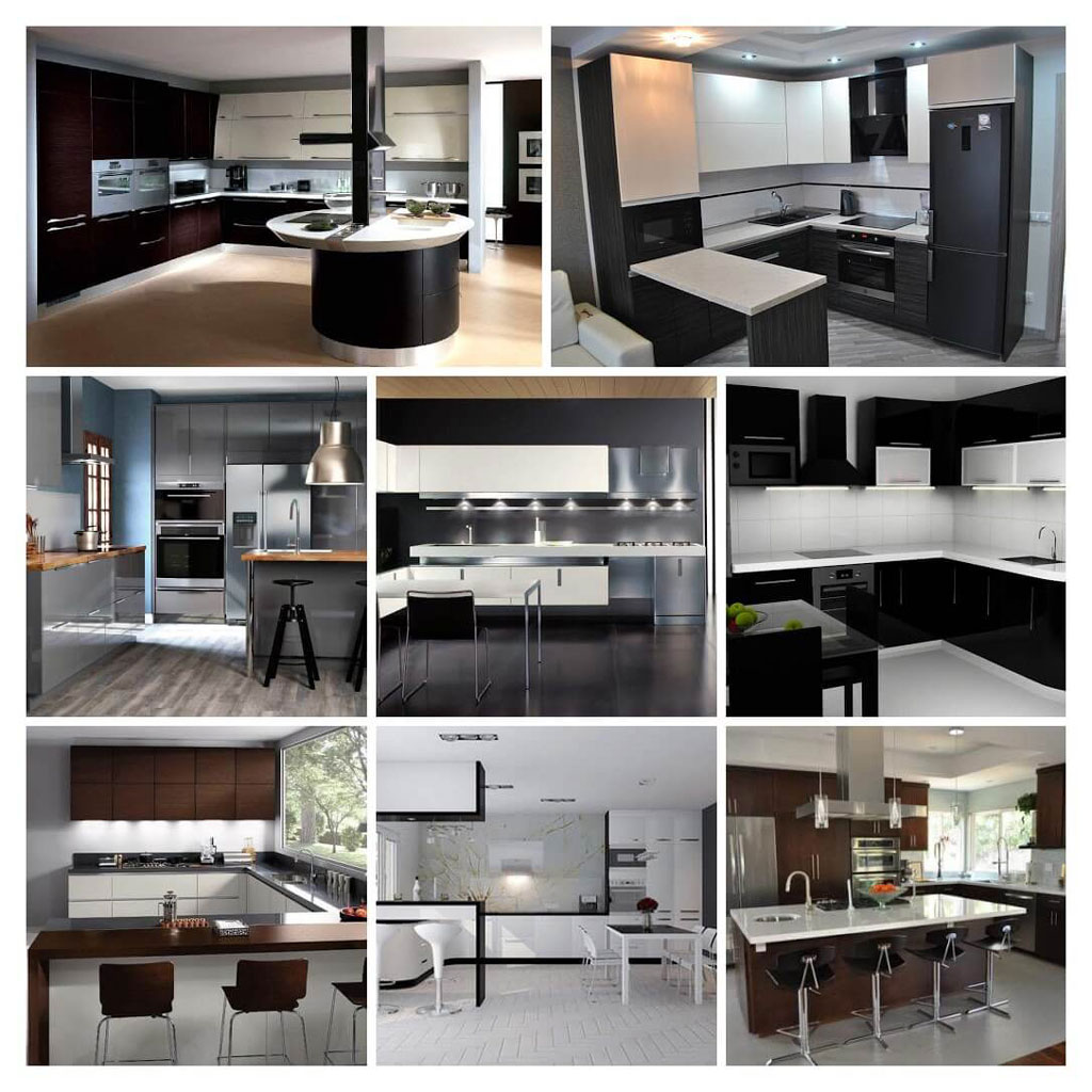 New Trends for Interior of Modern Kitchen Design 2021 5