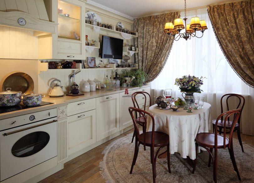 New Trends for Interior of Modern Kitchen Design 2021