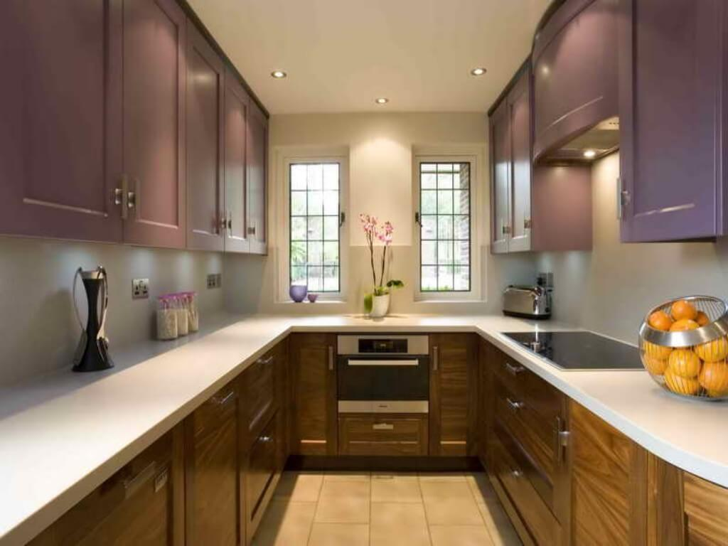 New Trends for Interior of Modern Kitchen Design 2021 8