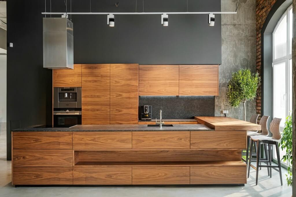 Solid Wood Kitchen Style Design Trends 2021 2