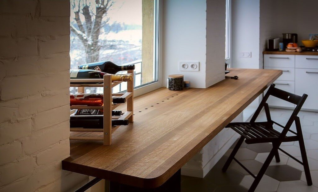 Wooden Countertop Trends for Kitchen 2021 2