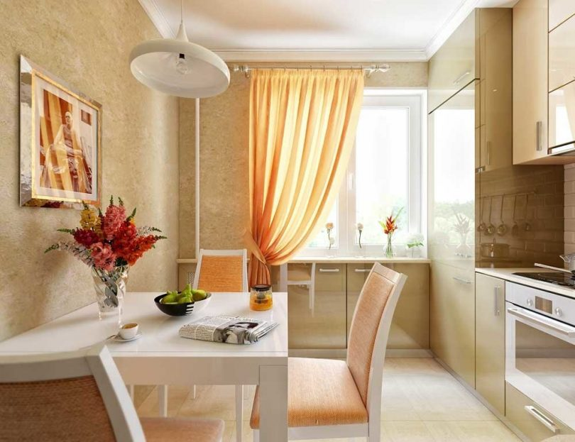latest trends curtains for kitchen 2021 0