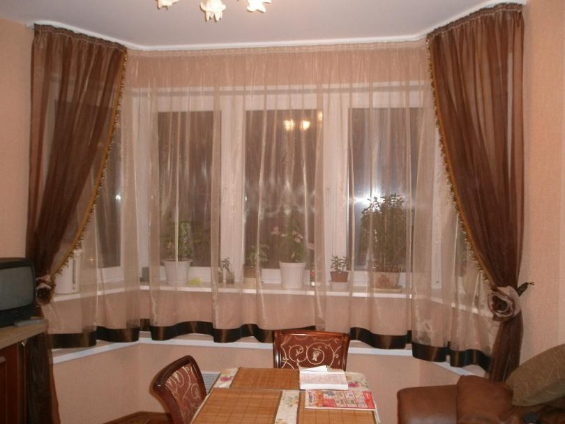 latest trends curtains for kitchen 2021 1