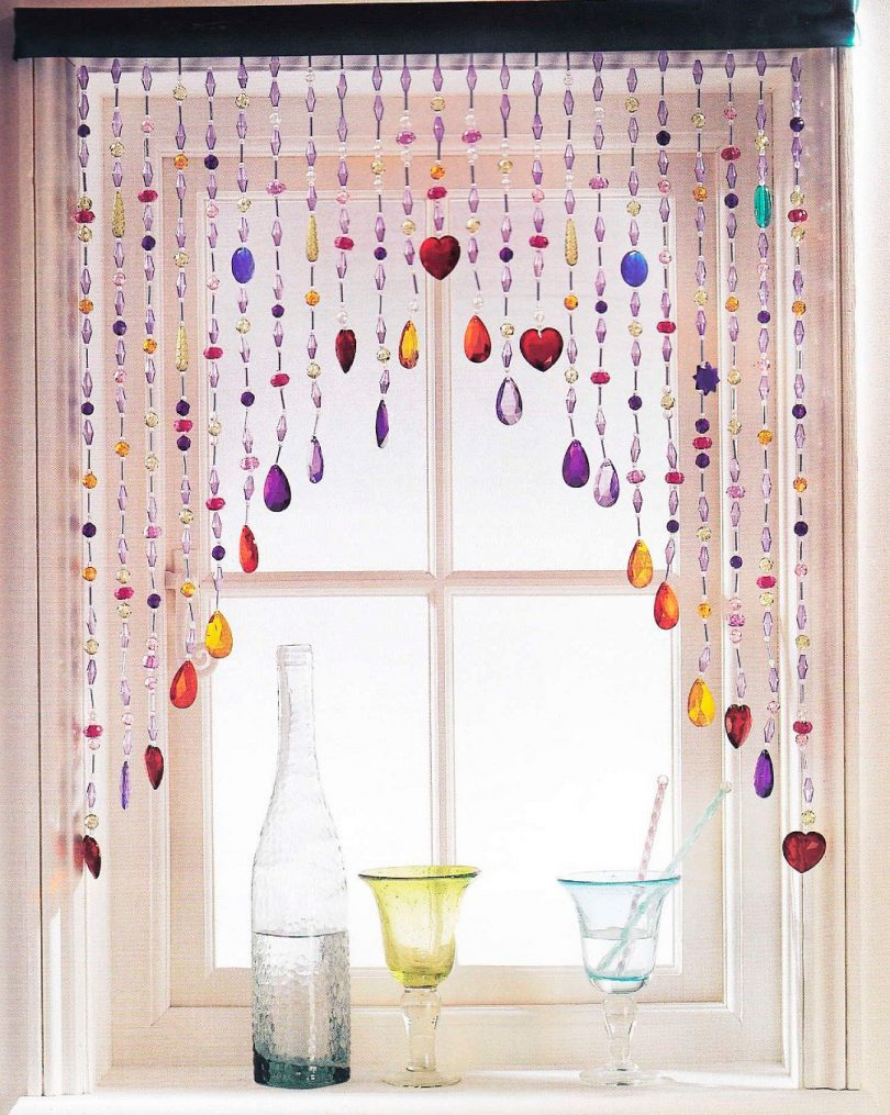 latest trends curtains for kitchen 2021 10