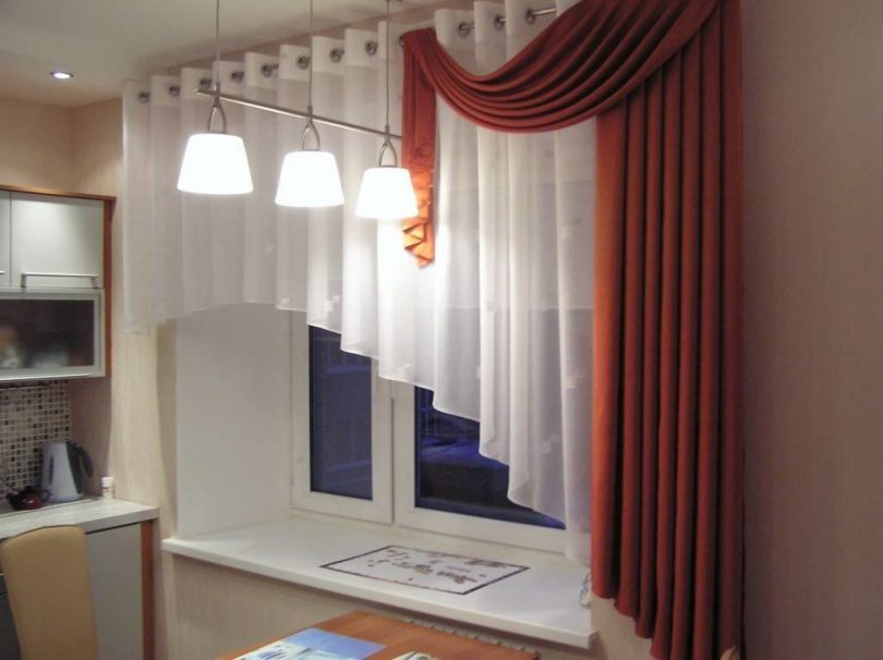 latest trends curtains for kitchen 2021 2