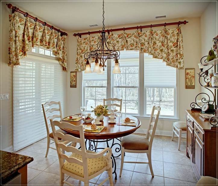 latest trends curtains for kitchen 2021 8