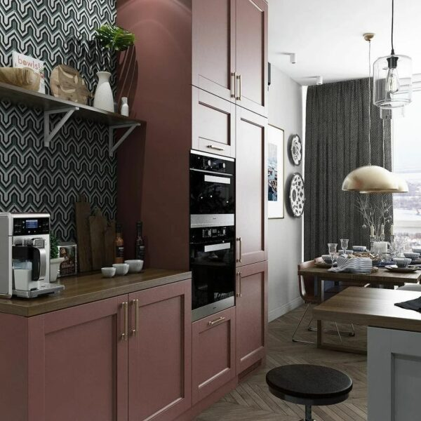 2021 Trends In Kitchen Design: Fashionable Styles, Colors