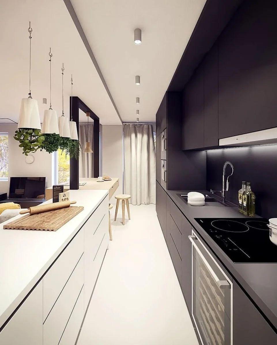 2021 trends in kitchen design 1