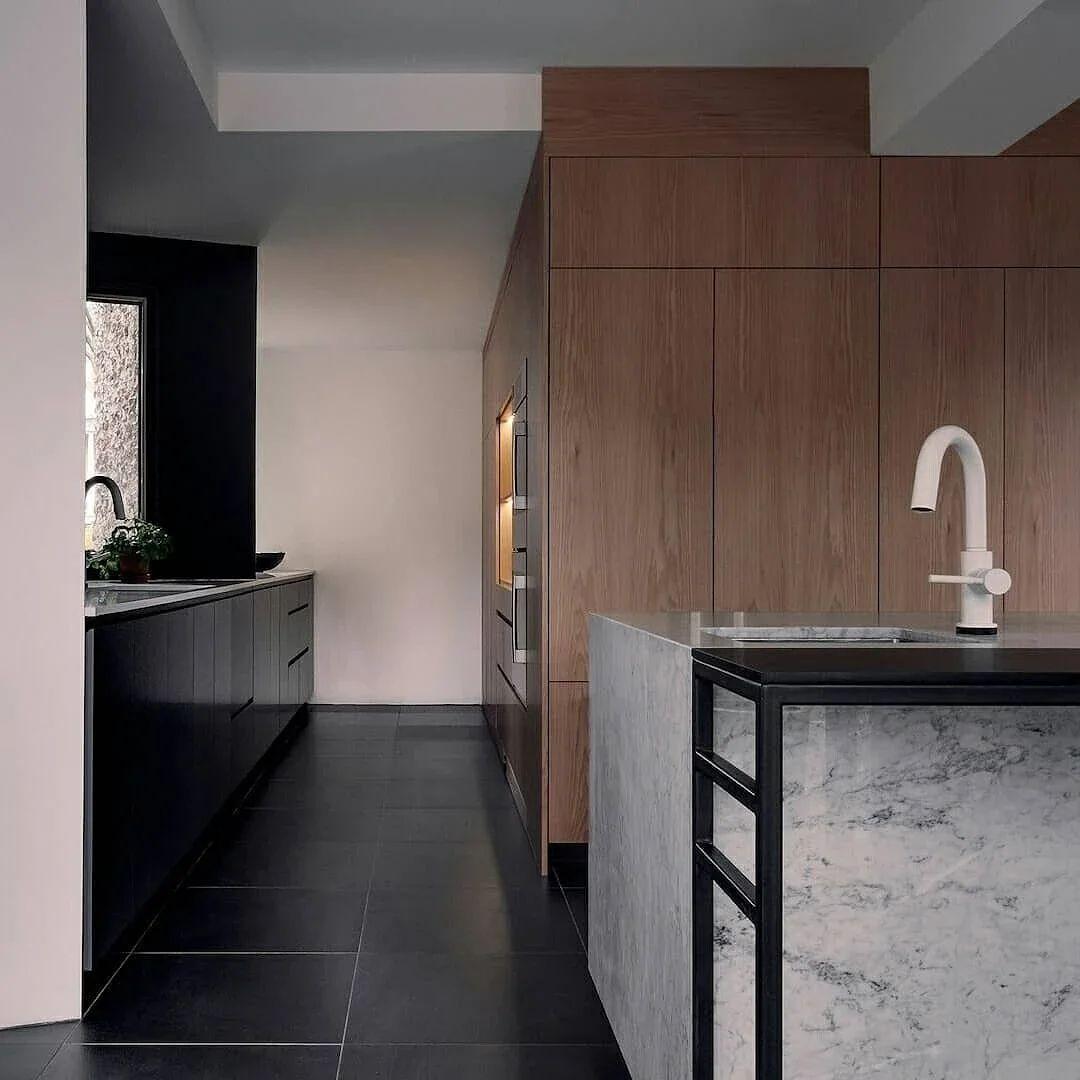 2021 trends in kitchen design 2
