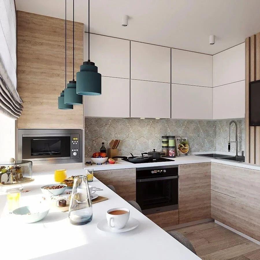 2021 trends in kitchen design 7