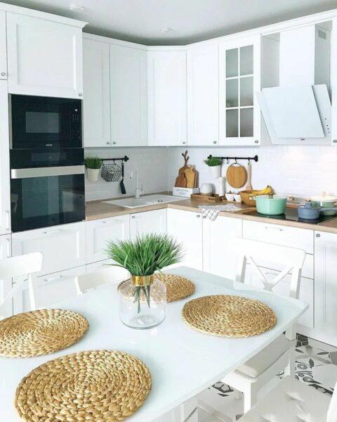 2021 Trends in Kitchen Design