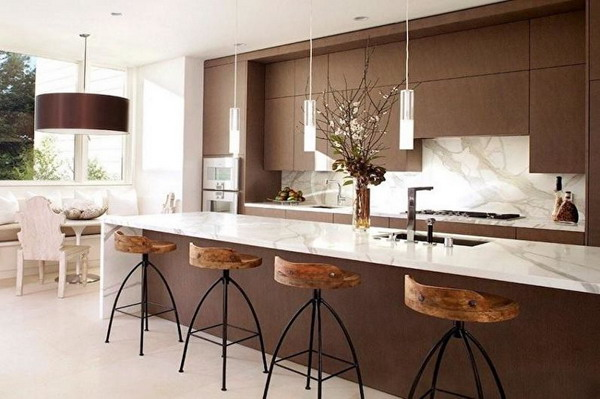 Modern Kitchen Design Trends 2021