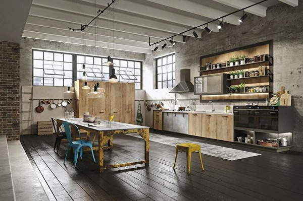 Modern Kitchen Design Trends 2021