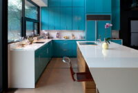Guide to Choosing Color for Kitchen Furniture 0
