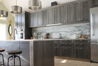 Guide to Choosing Color for Kitchen Furniture 2