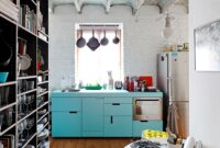 Guide to Choosing Color for Kitchen Furniture 3