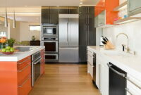 Guide to Choosing Color for Kitchen Furniture 4