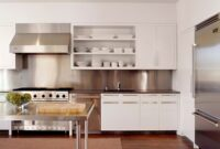 Guide to Choosing Color for Kitchen Furniture 5