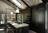 Guide to Choosing Color for Kitchen Furniture 6