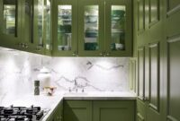 Guide to Choosing Color for Kitchen Furniture 7