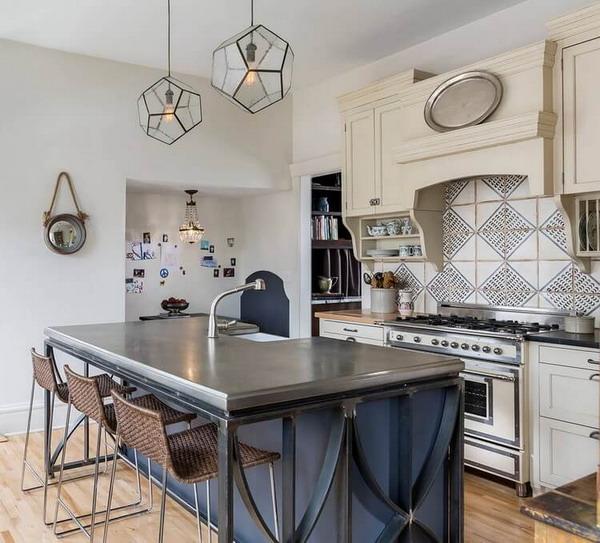Popular Interior Kitchen Trends 2021