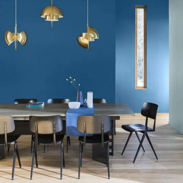 Kitchen Paint Color Trends 2021