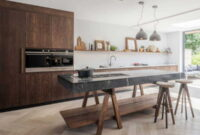 Modern kitchen 2021: accessories and additions