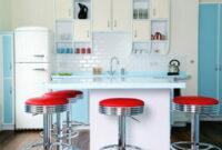 Retro Style Kitchen Interior Trends 2021 1