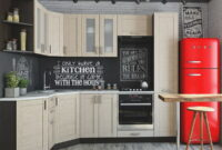 Retro Style Kitchen Interior Trends 2021 2